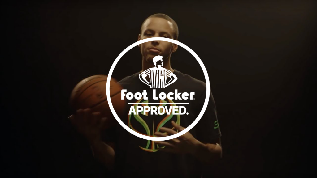 Footlocker video thumbnail 2