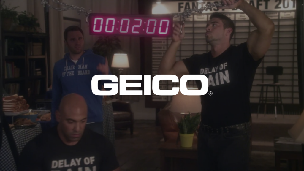Geico video thumbnail 2