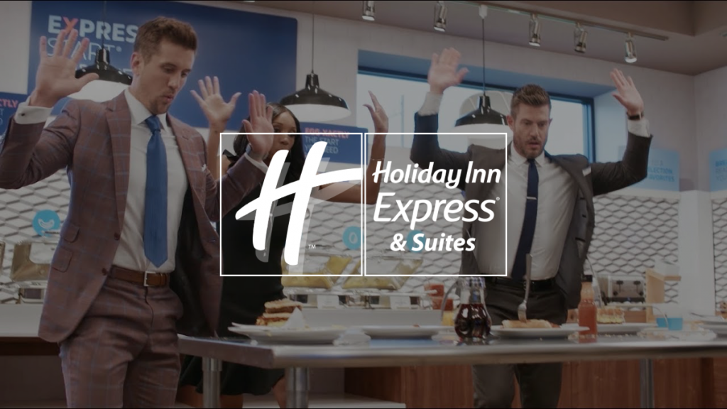 Holiday Inn video thumbnail 2
