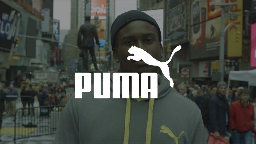 Puma video thumbnail 2