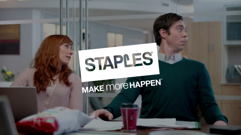 Staples video thumbnail 2