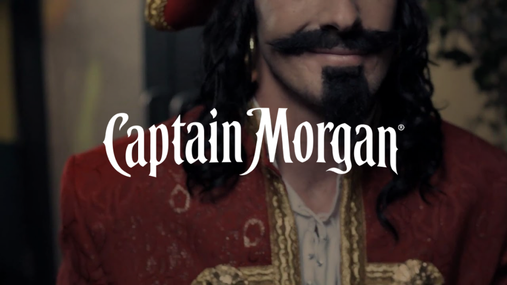 Captain Morgan video thumbnail 2