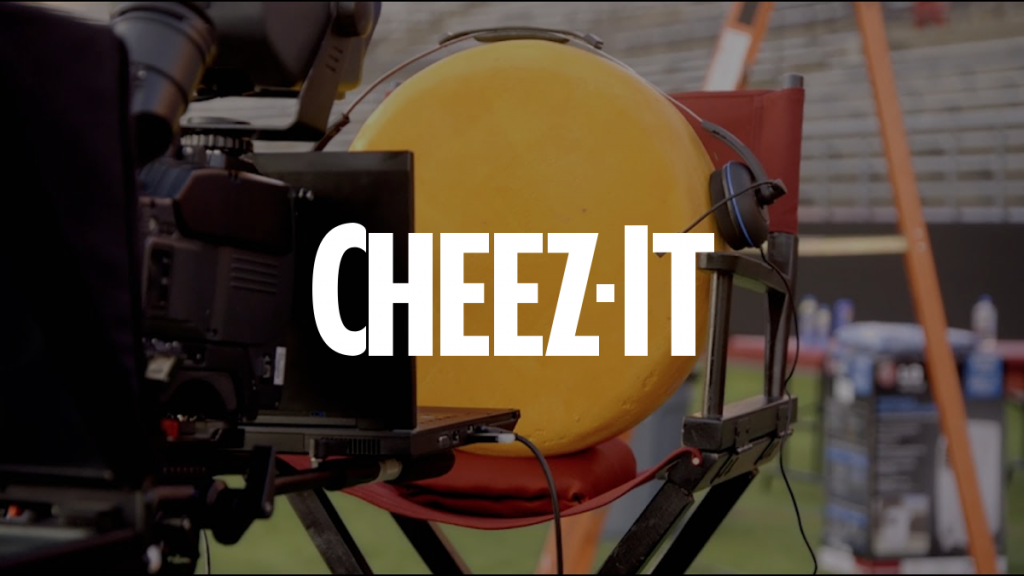 Cheez-It video thumbnail 2